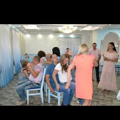 Катерина  Горобец - ведущий в Кропивницком - фото 4