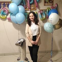 Катерина  Горобец - ведущий в Кропивницком - фото 1