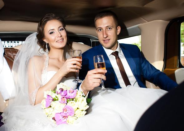 Максим та Оксана - фото №17
