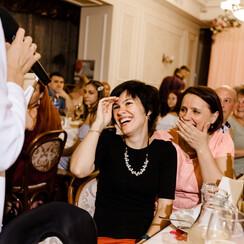 Катя Малкова - ведущий в Мариуполе - фото 4