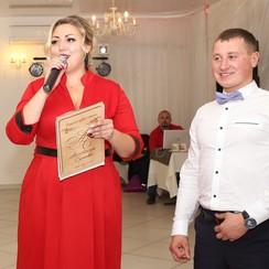 Анастасия Сухенко - ведущий в Сумах - фото 4