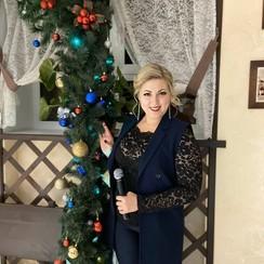 Анастасия Сухенко - ведущий в Сумах - фото 1