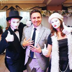 Сергей Кокляр - ведущий в Харькове - фото 3