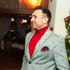 Сергей Кокляр - фото 1