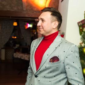 Сергей Кокляр - портфолио 1