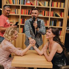Сергей Кокляр - ведущий в Харькове - фото 2