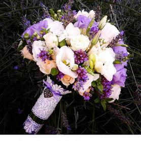 Eliss-design - декоратор, флорист в Харькове - портфолио 2