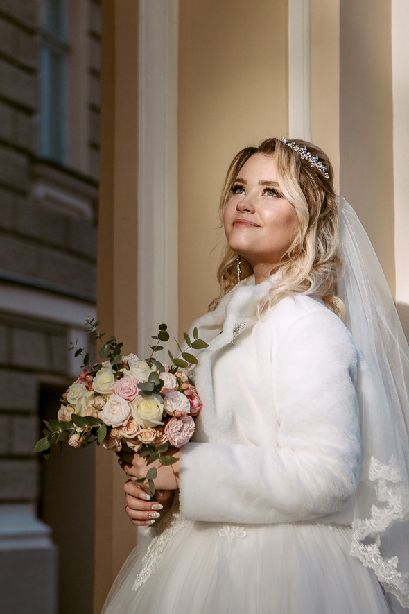 Свадьба Анастасии и Виктора  - фото №7