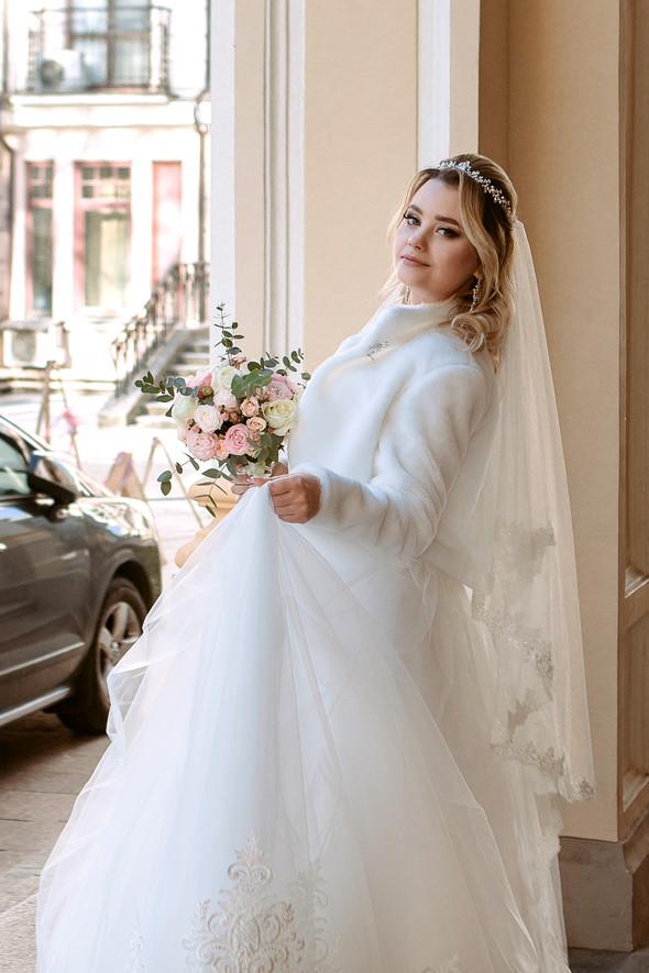 Свадьба Анастасии и Виктора  - фото №12