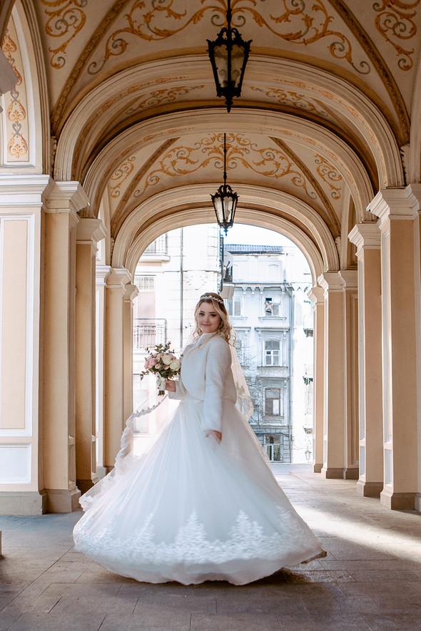 Свадьба Анастасии и Виктора  - фото №5