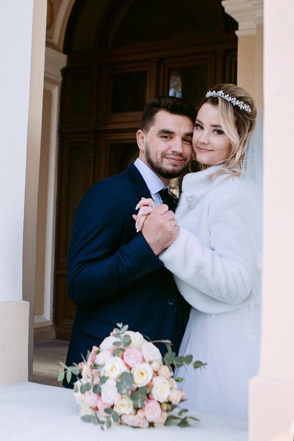 Свадьба Анастасии и Виктора  - фото №17