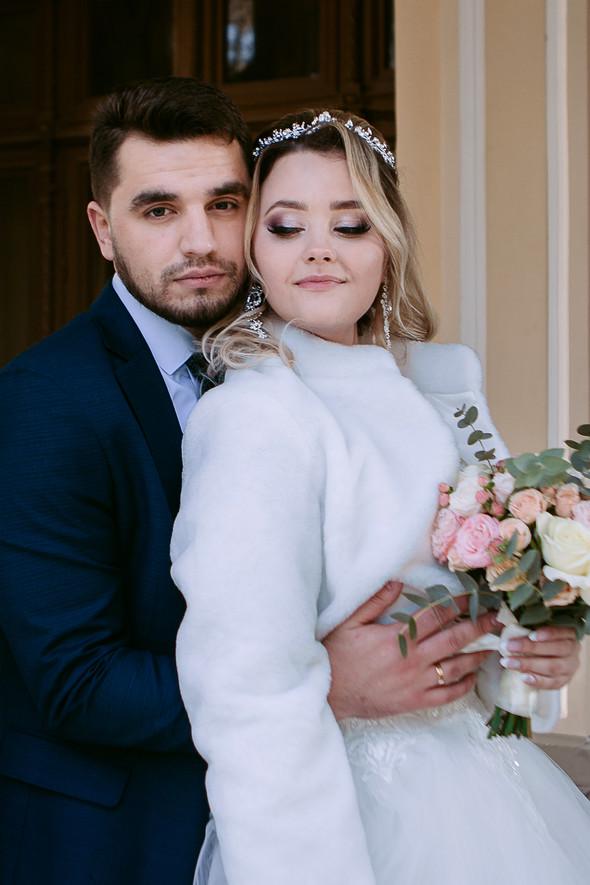 Свадьба Анастасии и Виктора  - фото №16
