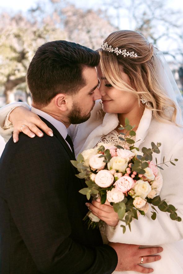 Свадьба Анастасии и Виктора  - фото №6