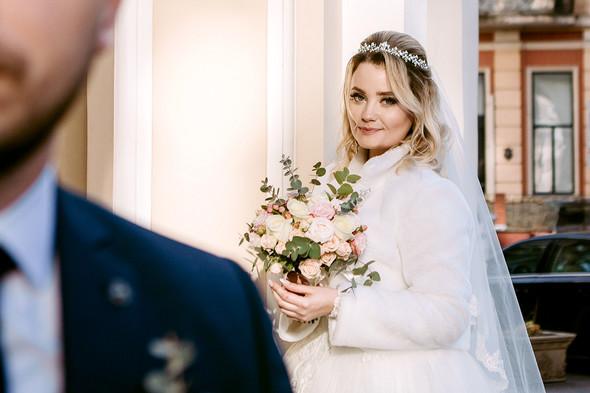 Свадьба Анастасии и Виктора  - фото №4