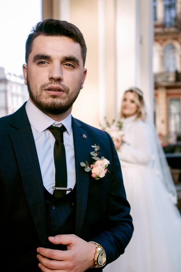 Свадьба Анастасии и Виктора  - фото №2