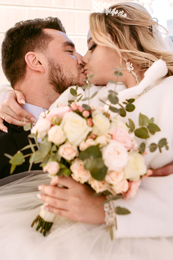 Свадьба Анастасии и Виктора  - фото №9