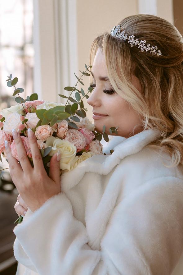 Свадьба Анастасии и Виктора  - фото №3