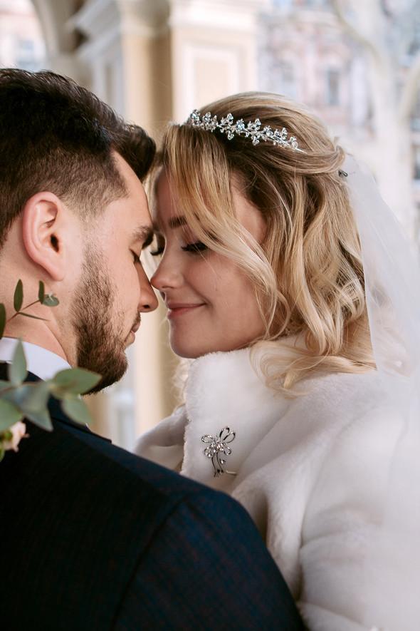 Свадьба Анастасии и Виктора  - фото №1