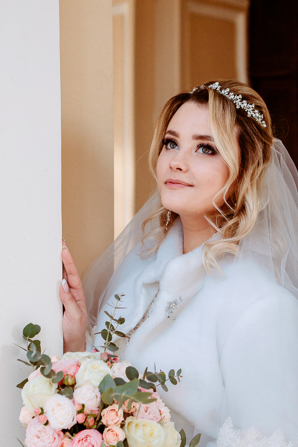 Свадьба Анастасии и Виктора  - фото №8