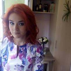 Татьяна  Скороход - стилист, визажист в Киеве - фото 1