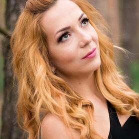 Татьяна  Скороход - стилист, визажист в Киеве - портфолио 2