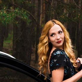 Татьяна  Скороход - стилист, визажист в Киеве - портфолио 3
