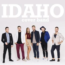 IDAHO cover band
