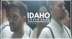 IDAHO cover band - музыканты, dj в Киеве - фото 1