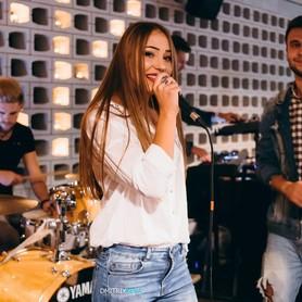 IDAHO cover band - музыканты, dj в Киеве - портфолио 5