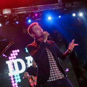IDAHO cover band - музыканты, dj в Киеве - портфолио 6