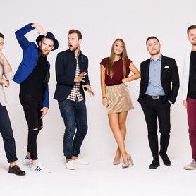 IDAHO cover band - музыканты, dj в Киеве - портфолио 3