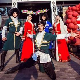 Народный Ансамбль Кавказ