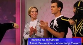 "Шоу-балет ""Кавказ"" - артист, шоу в Киеве - фото 1"