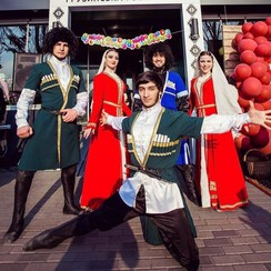 "Шоу-балет ""Кавказ"" - фото 3"
