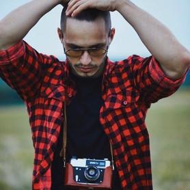 Фотограф Андрій Яр