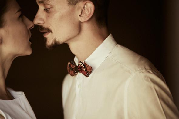 Modern wedding - фото №4