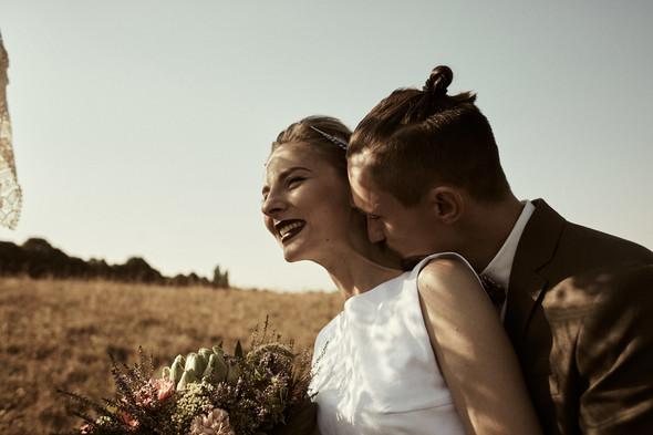 Modern wedding - фото №8