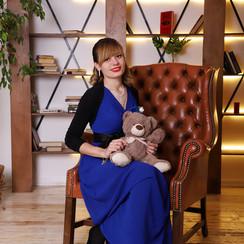 Alena Barylka - фотограф в Кривом Роге - фото 2