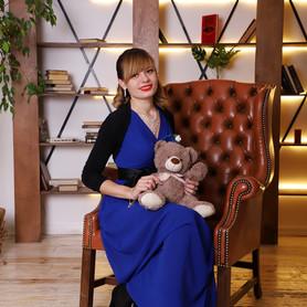 Alena Barylka - портфолио 2