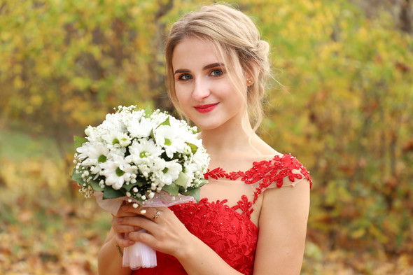 Свадьба Илоны и Влада - фото №9