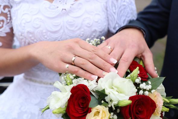 Свадьба Илоны и Влада - фото №14