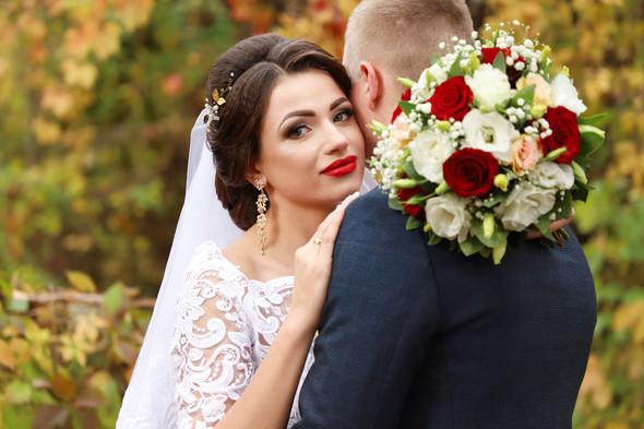 Свадьба Илоны и Влада - фото №5