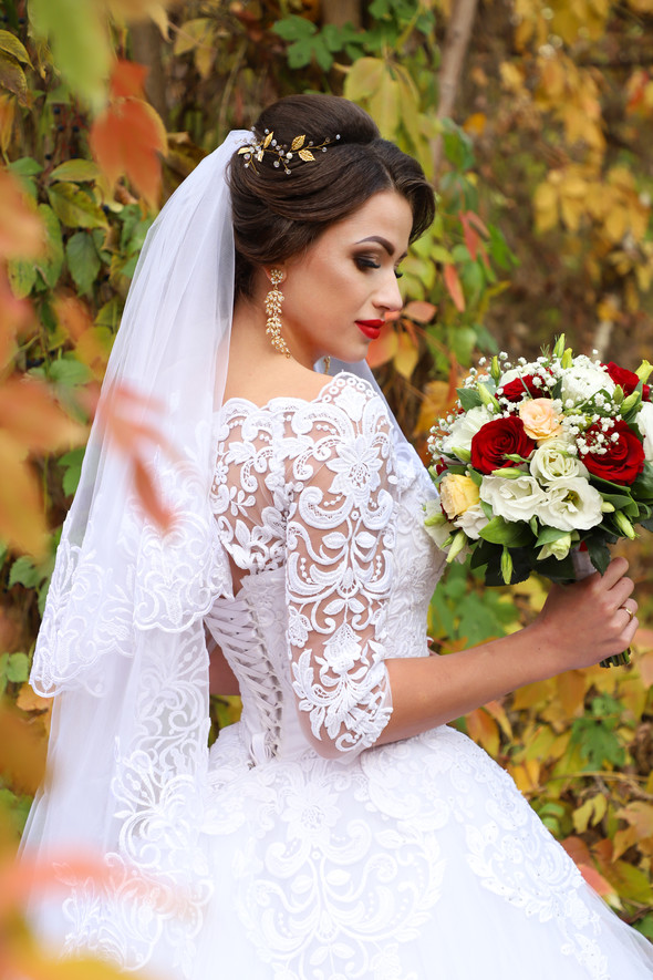 Свадьба Илоны и Влада - фото №3