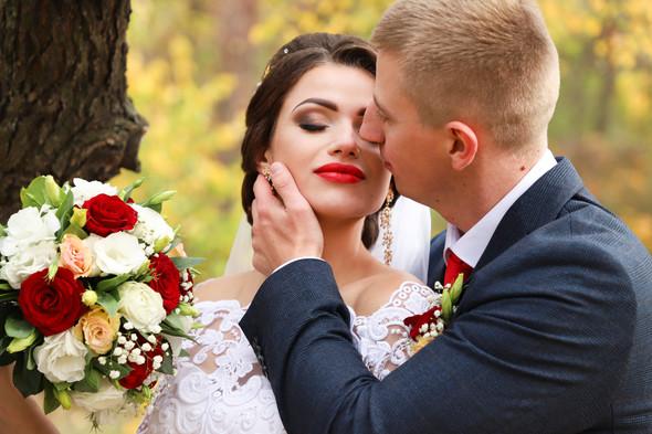 Свадьба Илоны и Влада - фото №4