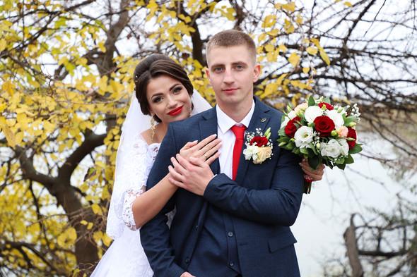 Свадьба Илоны и Влада - фото №8