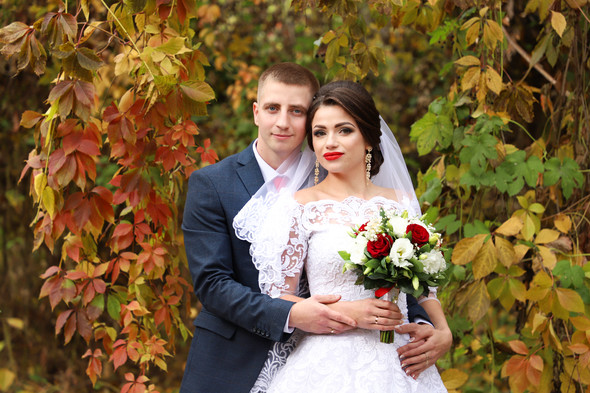 Свадьба Илоны и Влада - фото №6