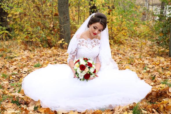 Свадьба Илоны и Влада - фото №11