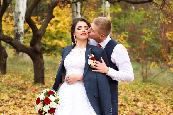 Свадьба Илоны и Влада - фото №10