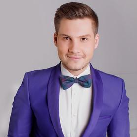 Евгений  Болтянский