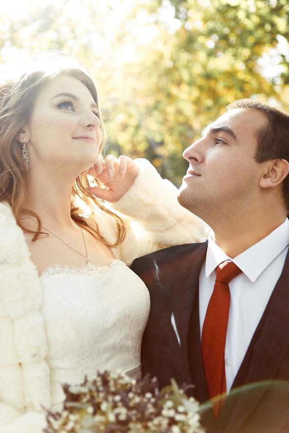 Маша и Сергей - фото №10